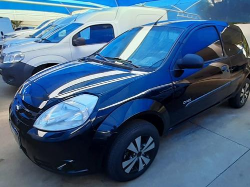 Ford Ka 1.0 Mpi 8v Flex, Ens8d10