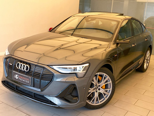 Audi E-tron Sportb. Perf.black Aut.(elétrico)