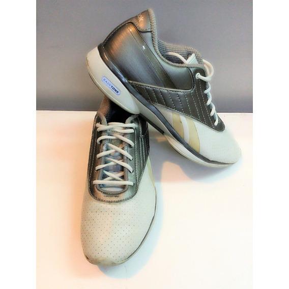 Zapatillas Reebok Easytone Smooth Fit-n41-impecables!!