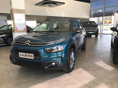 Citroën C4 Cactus 1.6 Vti 115 Feel Pack - Avec Citroën