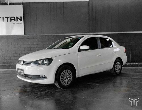 Volkswagen Novo Voyage 1.6 City Completo