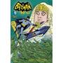 Livro Batman 66 Rei Tut Ataca Panini Novo Lacrado Capa Dura