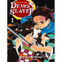 Mangá Demon Slayer Kimetsu No Yaiba Número 1