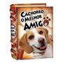 Tudo Sobre Cães: 121 Raças Origem Natureza Cuidados Minibook