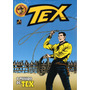 Tex Edicao Em Cores 50 Mythos Bonellihq Cx337 H21