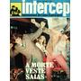 Revista Intercep Nº 14 Rge Fotonovela Espionagem 1971