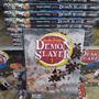 Demon Slayer Ed. 1 Manga Panini