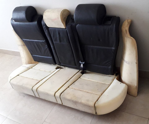 Asiento Trasero Bmw X5 Ideal Partner Berlingo Kangoo Doblo