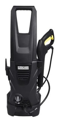 Lavadora De Alta Pressão Karcher K2 Black 220v