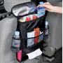 Organizador Bolsa Térmica Cooler Carro Banco Porta Objetos