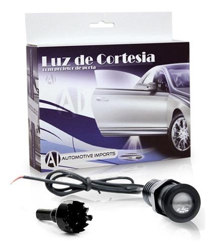 Par Luz Cortesia Projetor Logomarcas Kia Nissan Vw Fiat