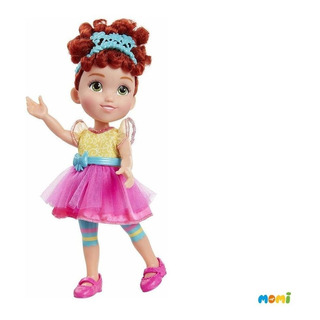 Muñeca Fancy Nancy Disney 25 Cm Sorpresa Juguete Figura Tv