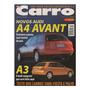 Carro Nº33 Audi A4 Avant A3 Blazer V6 Vectra Cd Tempra Stile