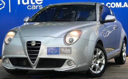 Alfa Romeo Mito Junior - Tute Cars Eric