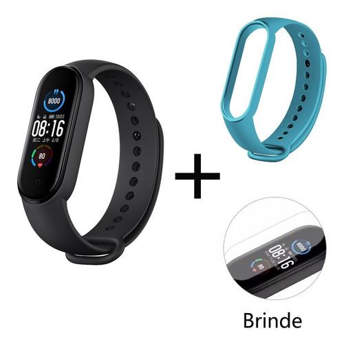 Xiaomi Mi Band 5 Relogio Smartwatch Versão Global