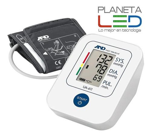 Tensiómetro Digital De Brazo Para Medir Presión Automático