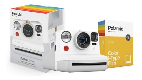 Camera C/impress.inst.polaroid Mod.6025