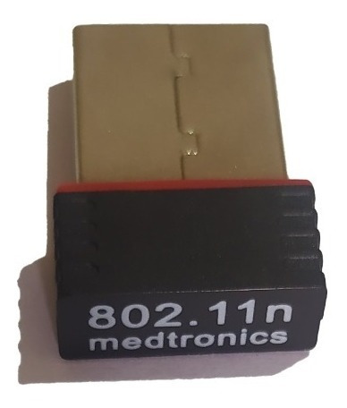 Mini Antena Wifi Usb