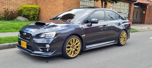 Subaru Wrx Sti 2015 2.5