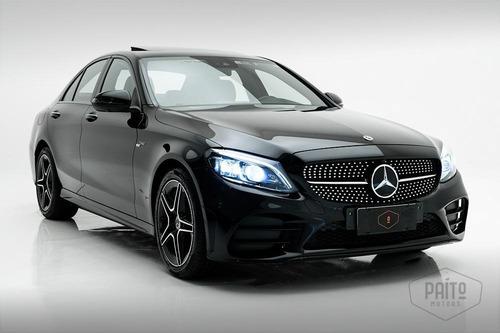 Mercedes-benz Classe C 2.0 Sport Turbo 4p