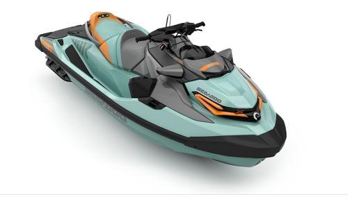 Sea-doo Wake Pro 230 2022 - Entrega Em Novembro