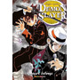 Demon Slayer Kimetsu No Yaiba, Mangá Vol. 2, 3 E 4