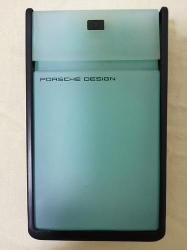 Frasco Perfume Porsche Design 50ml Usado Vacío