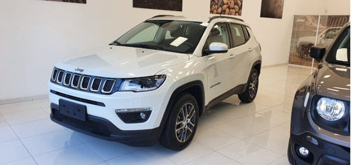 Jeep Compass Sport At6 (174cv)  -  Fp