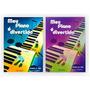 Combo Meu Piano É Divertido Vol.1 E Vol.2