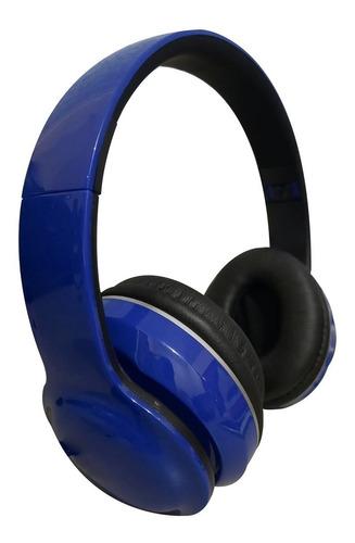 Fone De Ouvido Sem Fio Bluetooth Headphone Premium Potente