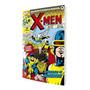 Hq Coleção Clássica Marvel Vol 03 X men Vol.01