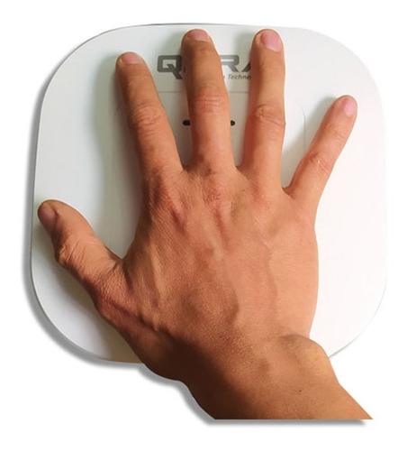 Analizador Cuántico De Resonancia Magnética Touch