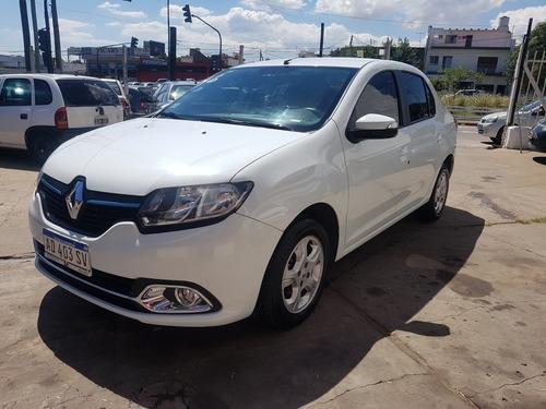 Renault Logan 2019 1.6 Privilége Con Gnc Primer Dueño