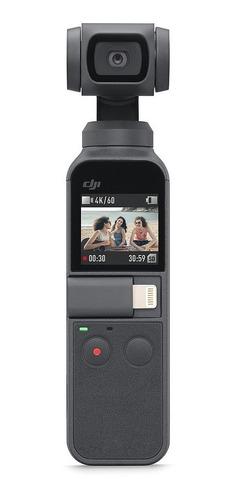 Gimbal Dji Osmo Pocket 4k Original