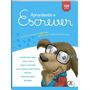 Aprendendo A Escrever Cartilha De Exercícios 120 Páginas