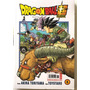 Dragon Ball Super Edição 06 Mangá Panini