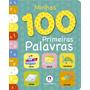 Livro Minhas Primeiras 100 Palavras