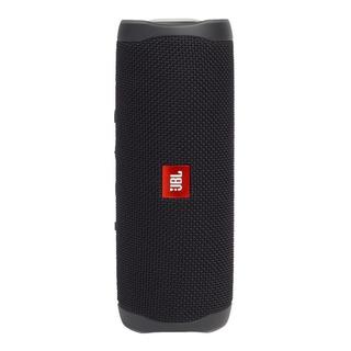 Parlante JBL Flip 5 portátil inalámbrico Blak matte