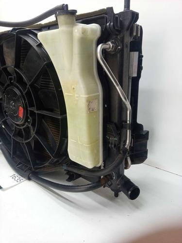 Conjunto Radiador Hb20 1.0 1.6 Automático 2012 A 2019