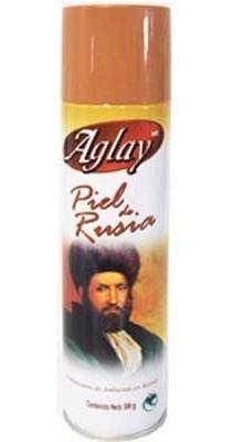 Aromatizante Aglay Piel Rusia