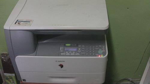 Fotocopiadora Canon 1025j