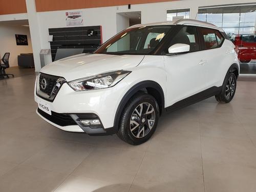 Nissan Kicks Sense Mt Oportunidad Hoy Online %100