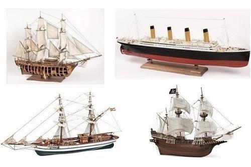 +200 Planos Nautimodelismo Modelismo Naval Barcos A Escala