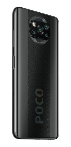 Xiaomi Poco X3 Nfc Dual Sim 128gb Shadow Gray 6gb Original