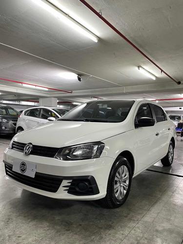 Volkswagen Voyage 1.6 Trenline 101cv 2017 Sautos