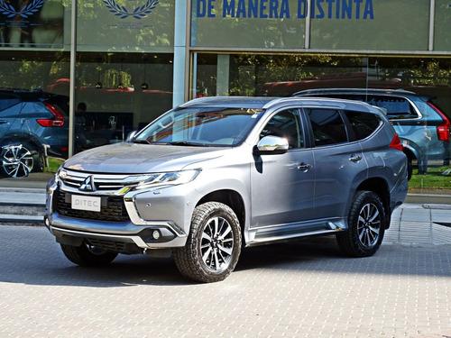 Mitsubishi Montero Sport Limited