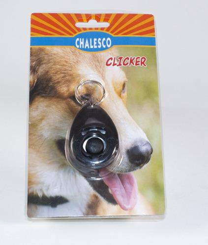 Clicker Adestramento Para Cães Chalesco