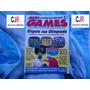Revista Açao Games 105 Bom Estado