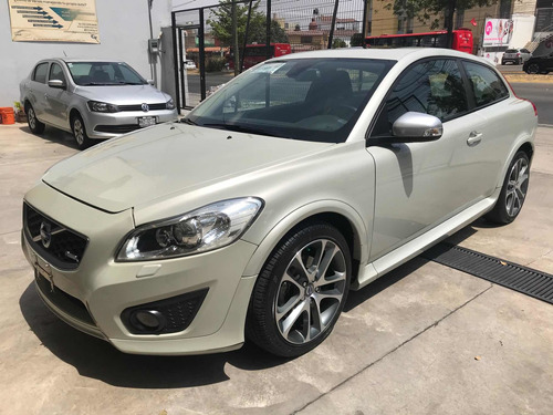 Volvo C30 2.5 Addition L5 T Geartronic R Desing At 2011