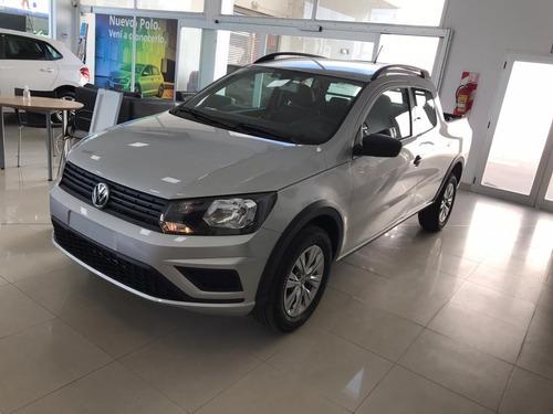 Volkswagen Saveiro 1.6 Comfortline Stock 2021
